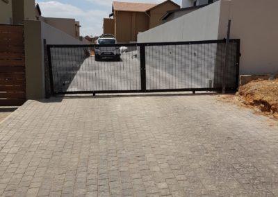 complex-gate