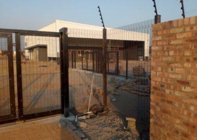 industrial-fencing