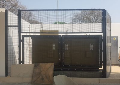 sub-station-security-fence